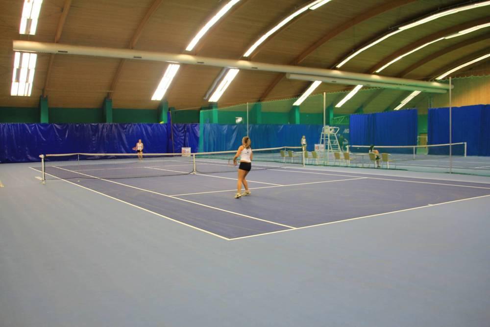 Tenis{lang}Tennis