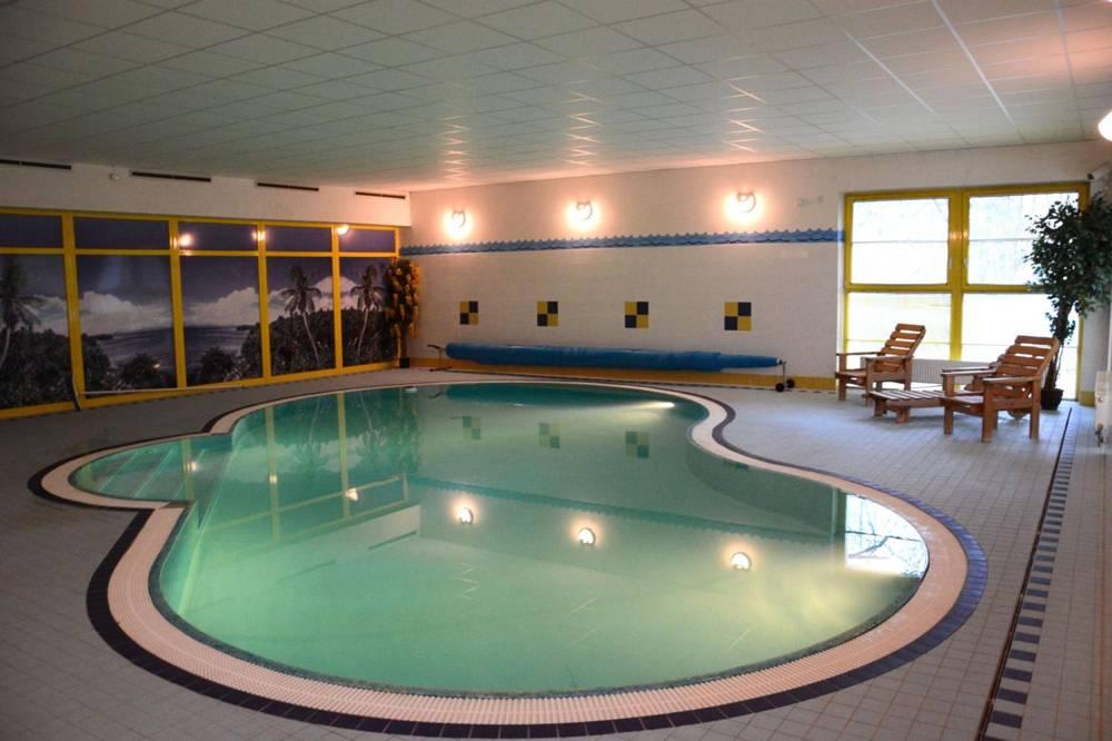 Bazén{lang}Pool