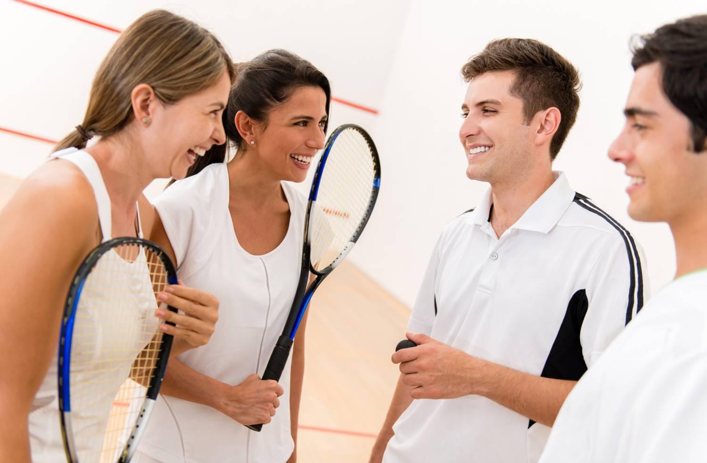 Squashové turnaje{lang}